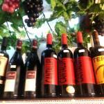 Альбано.Апулия.Вино