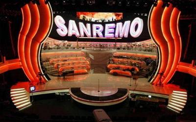 (25.02.2015) Сан Ремо – старые традиции на новый лад