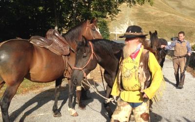 (11.02.2015) Планета лошадей