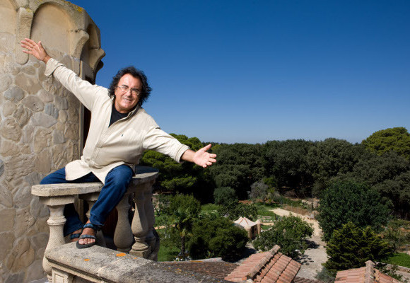 TOUR TO APULIA WITH ALBANO CARRISI
