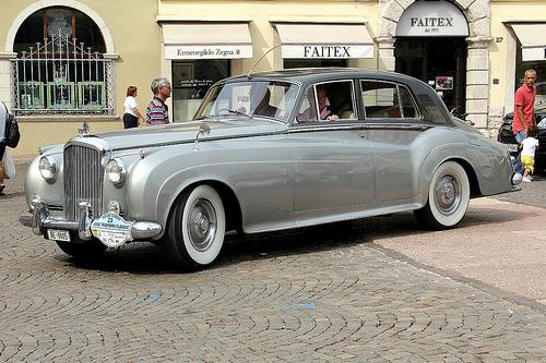 Bentley s21960