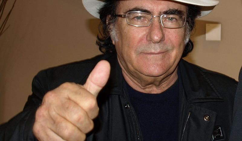 Альбано Карризи