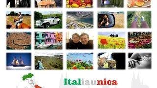 ITALIAUNICA CHANNEL — Открытие кафе мороженного от Пупо экслюзив для канала СТК