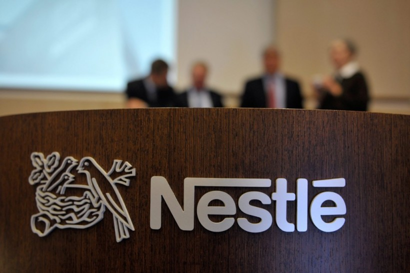 INCENTIVE FOR NESTLE CORPORATION