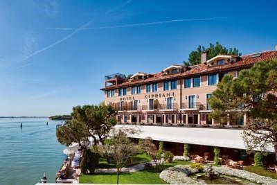 Belmond Hotel Cipriani 5*
