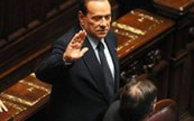 (12.10.2011) Наша эра и до нашей эры. Эры Берлускони