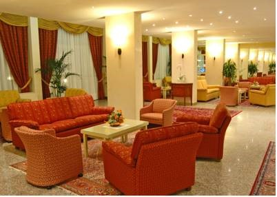 Savoia Hotel Rimini 4*