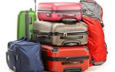 (10.12.2012) Паника под Новый год куда мой чемодан уйдет?