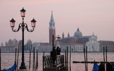 (05.06.2013) Знакомая и незнакомая Венеция