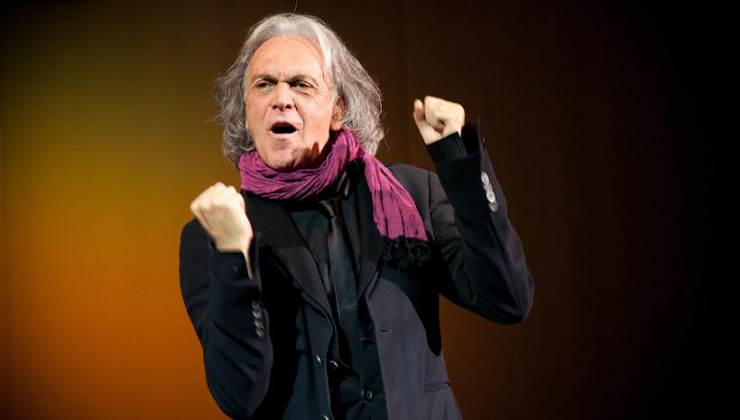 Musica: Riccardo Fogli incontra VIP e fan russi a Roma(CulturalNews)