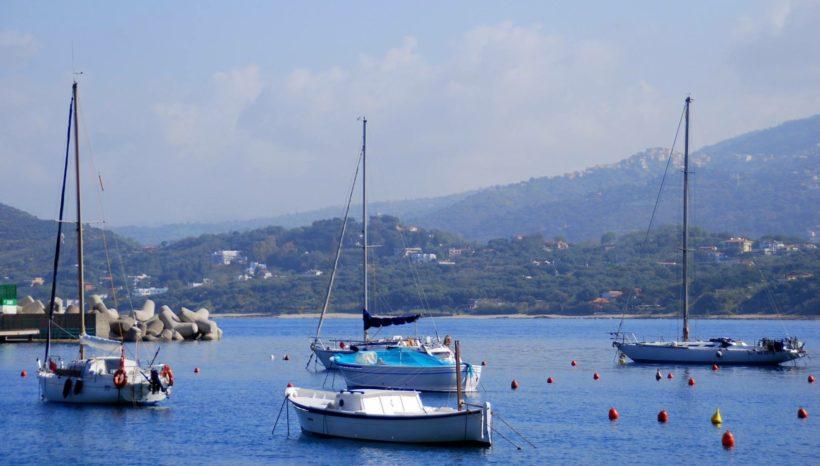 Отдых на яхте: обратная сторона медали