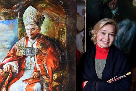NATALIA TSARKOVA
