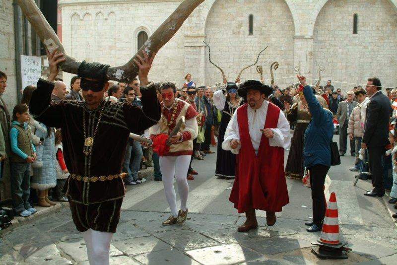 италия праздник тур рим отдых путевка звезды деревня день рогоносцев