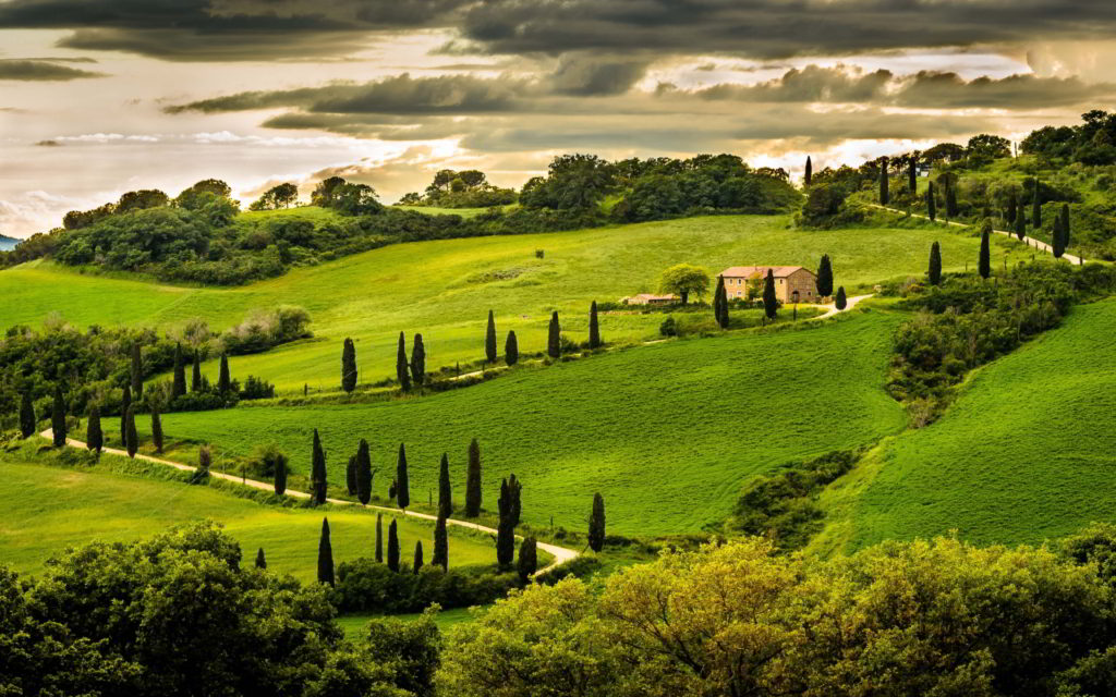 Ассизи Умбрия Италия Assisi Umbria Italy