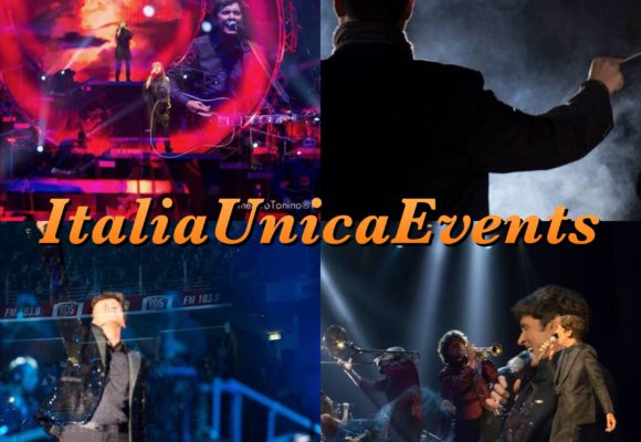 ITALIA E RUSSIA – UN AMORE GRANDE, MUSICALE ED INFINITO (FLIP NEWS)