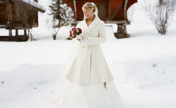 Зимние свадьбы в Италии