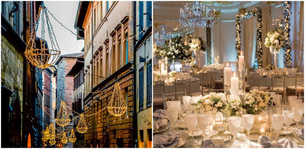 италия свадьба зима тур рим путешествие звезды