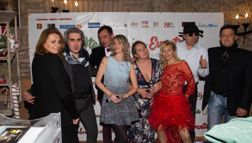Festa delle Stelle, tributo a Sanremo (LeiDonnaWeb)