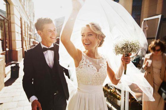 6 способов сделать свадьбу оригинальной