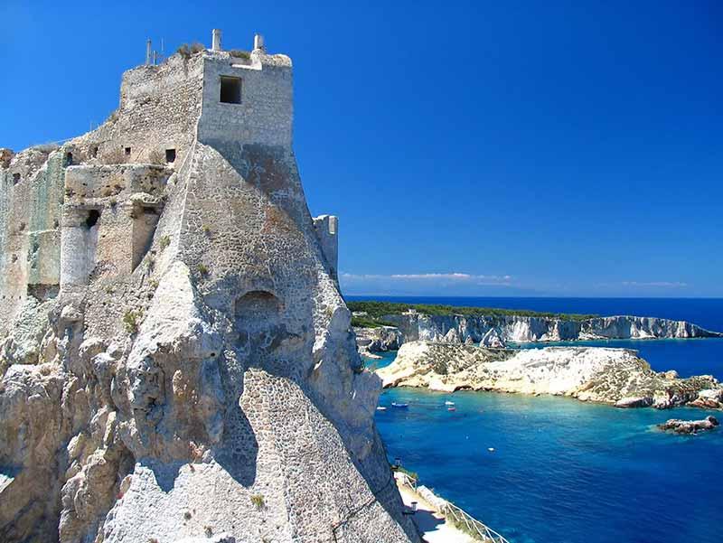 Isole Tremiti (Puglia)