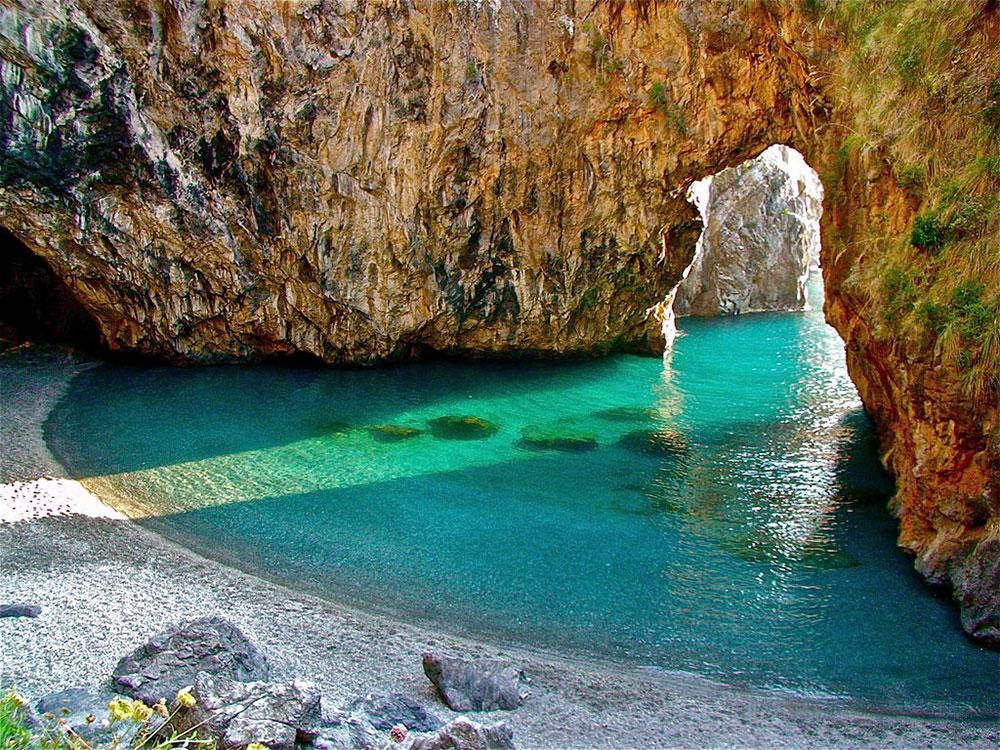 arcomagno (Calabria)
