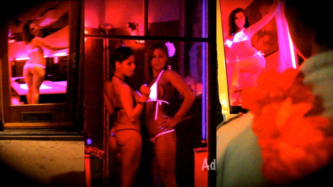 Проститутки голландии реклама