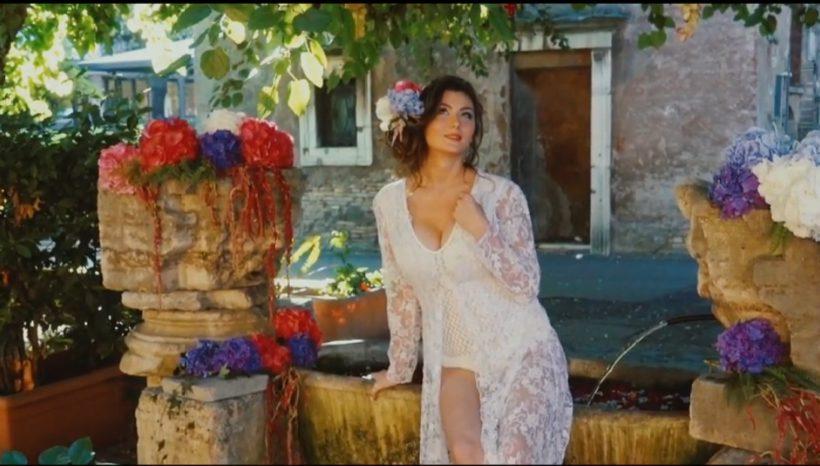 Свадьба в Италии — Утро невесты