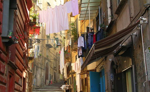 Рим потеряет туристическую достопримечательность