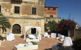 Италия. аристократы. путешествие. туризм. Сицилия