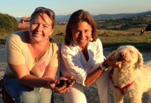 Италия. аристократы. путешествие. туризм. Умбрия
